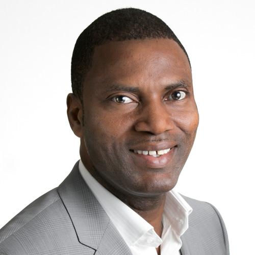 Mr Adeyinka Badewa